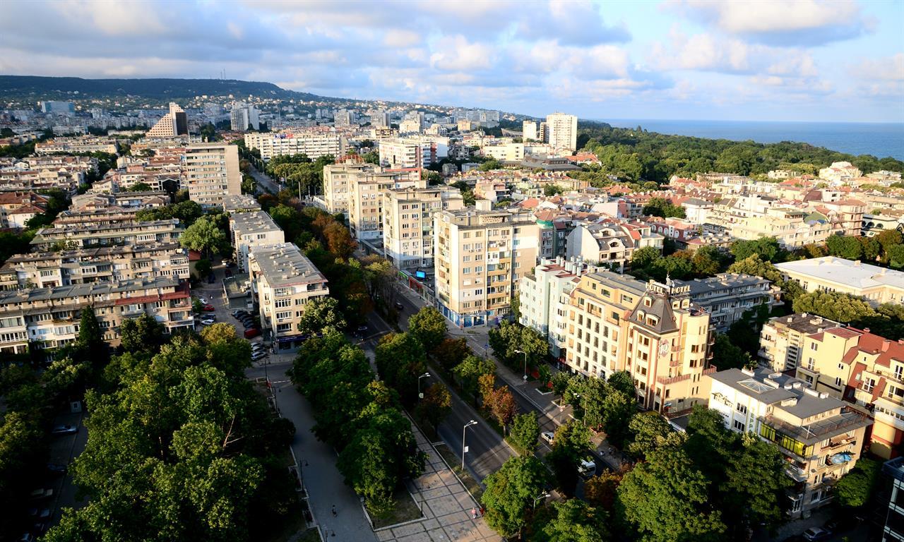 болгария варна достопримечательности что посмотреть неизвестно